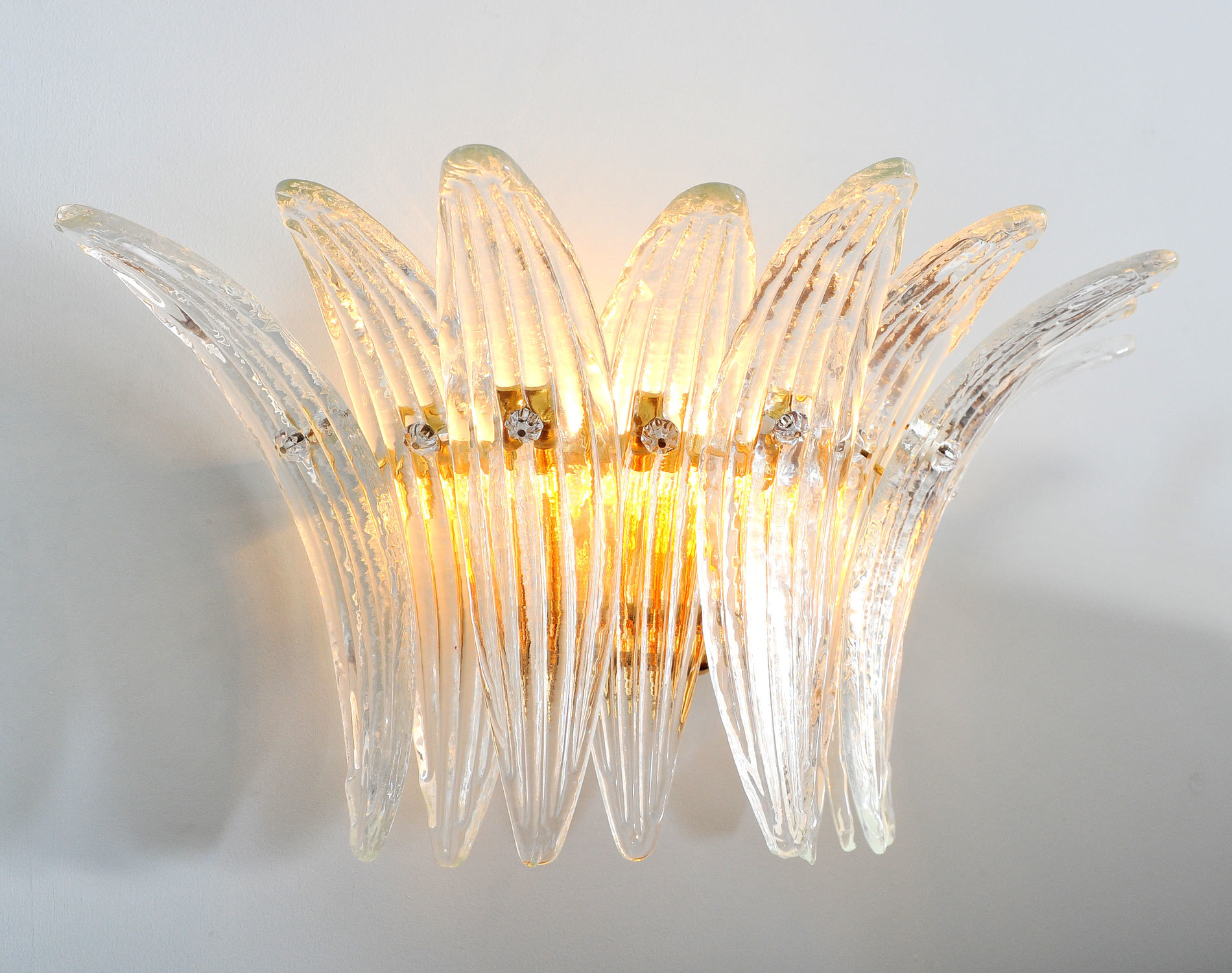 The image for Pair Estella Walll Lights 02
