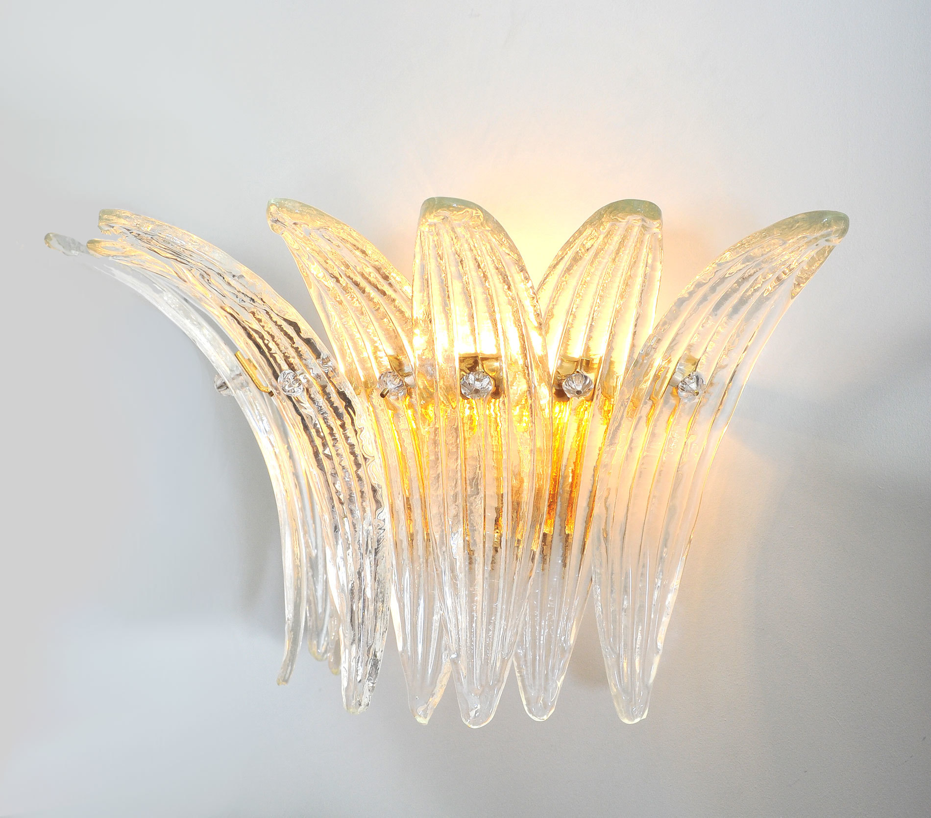 Pair Estella Walll Lights 03