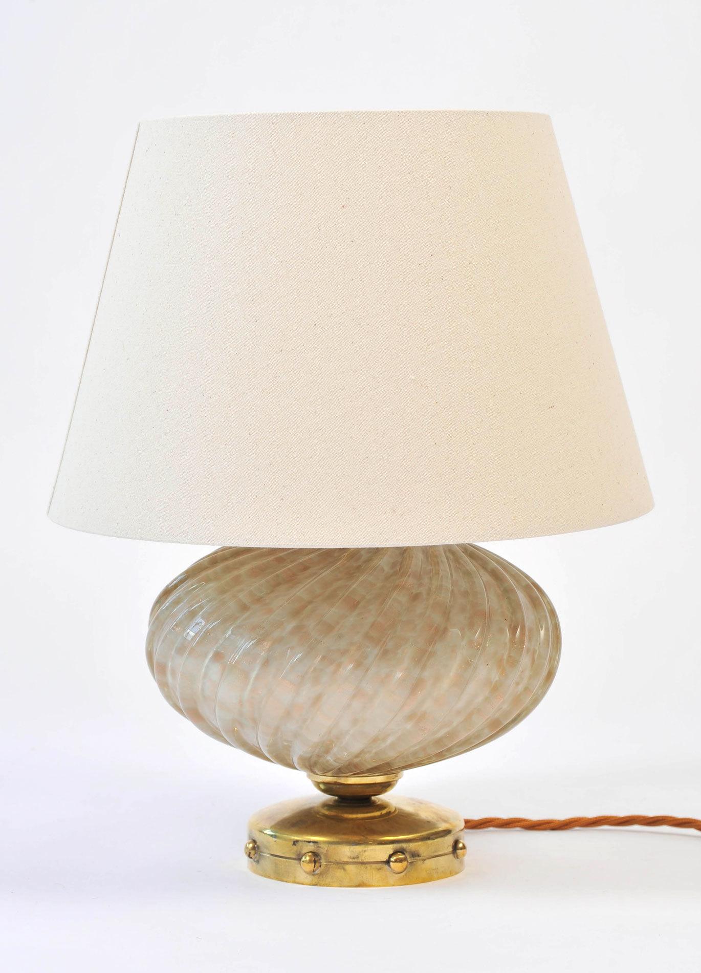 Pair Of Turban Lamps 02