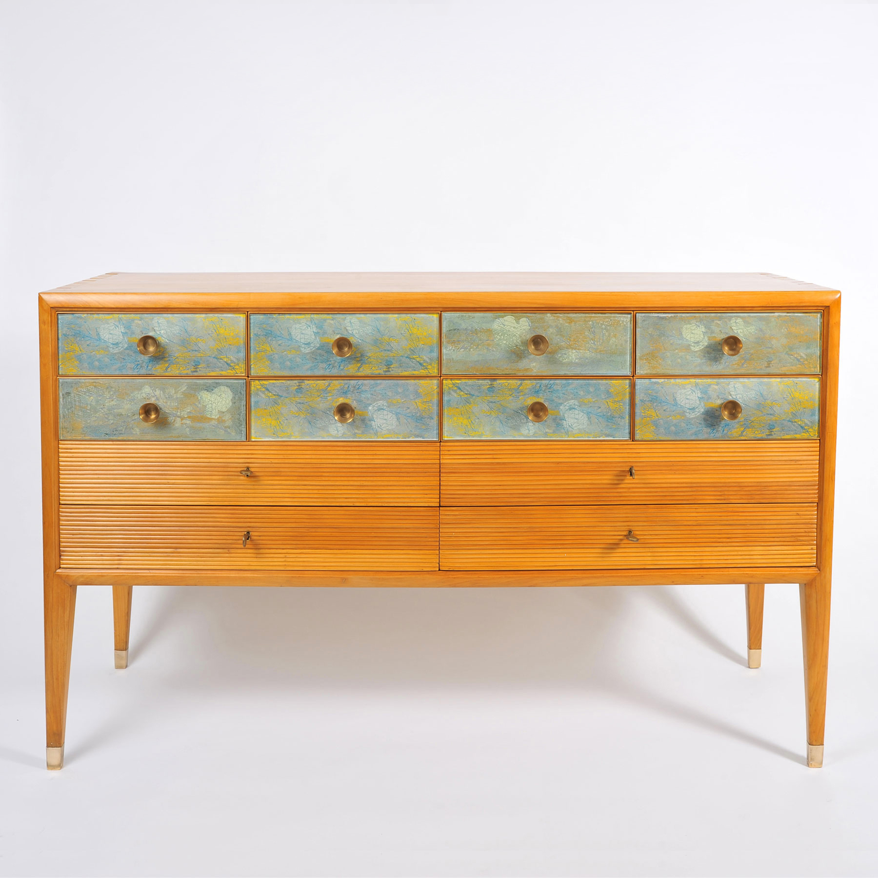 The image for Paolo Buffa Credenza 01 Vw