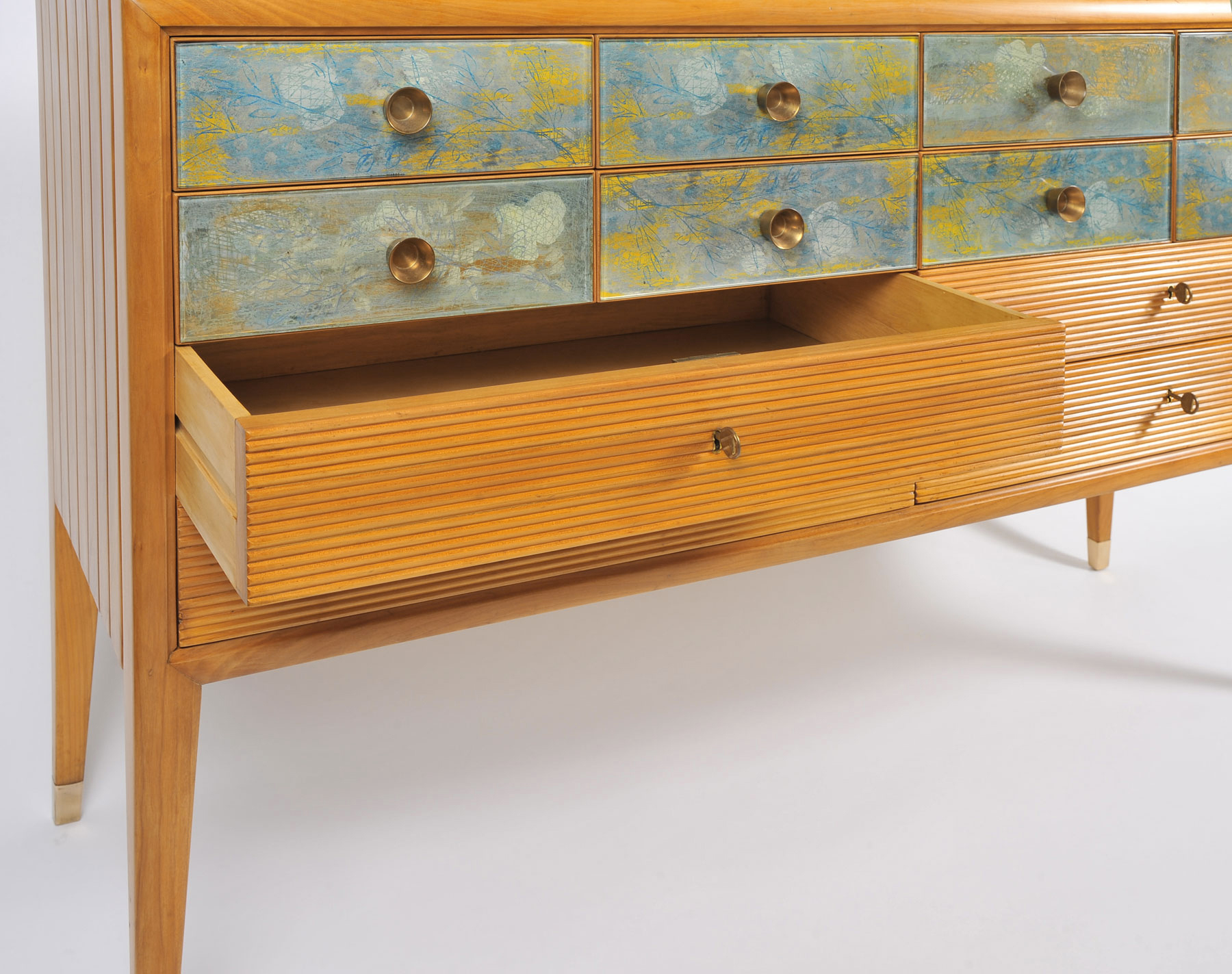 The image for Paolo Buffa Credenza 03 Vw