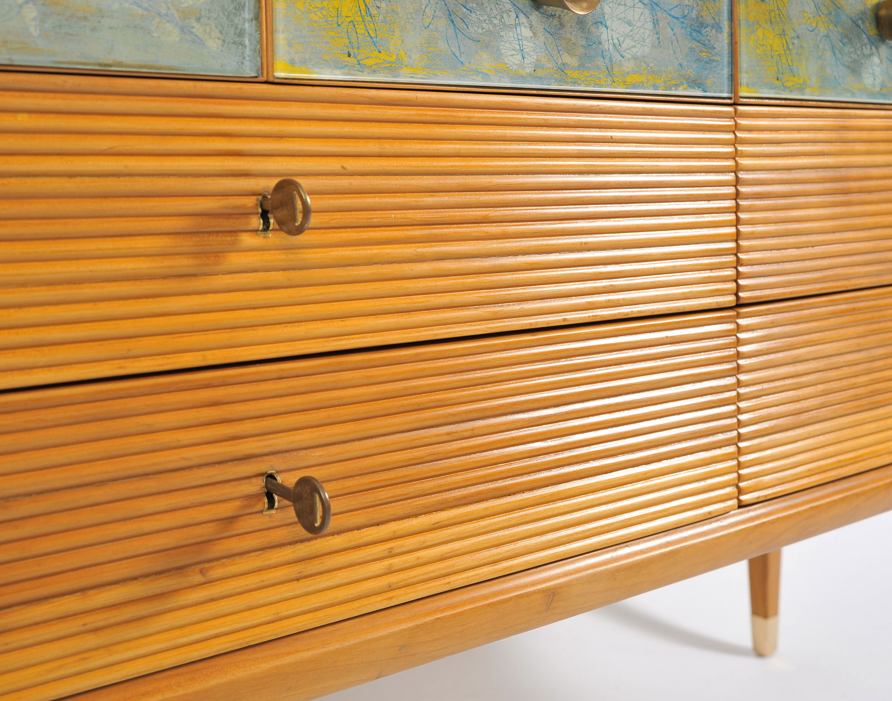 The image for Paolo Buffa Credenza 04 Vw