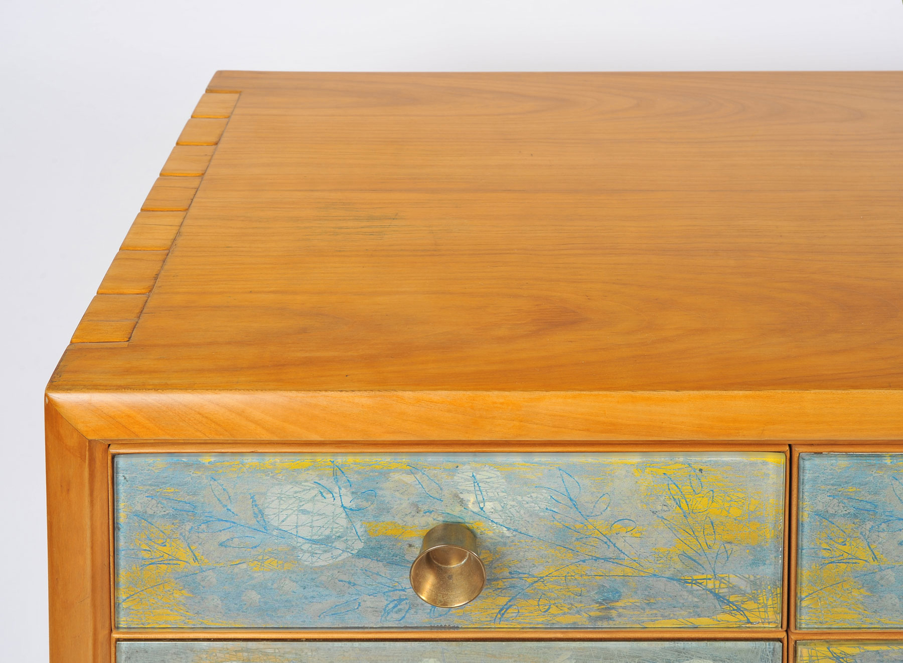 The image for Paolo Buffa Credenza 09 Vw