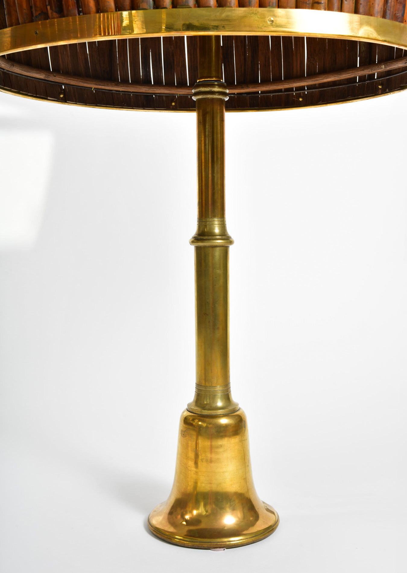 The image for Rattan Table Lamp Crespi 03