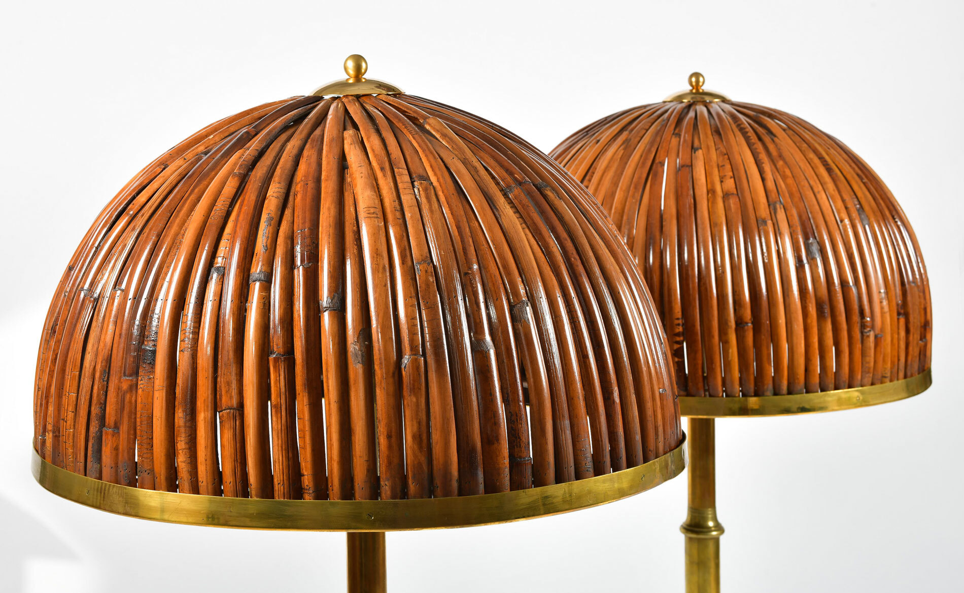The image for Rattan Table Lamp Crespi 05