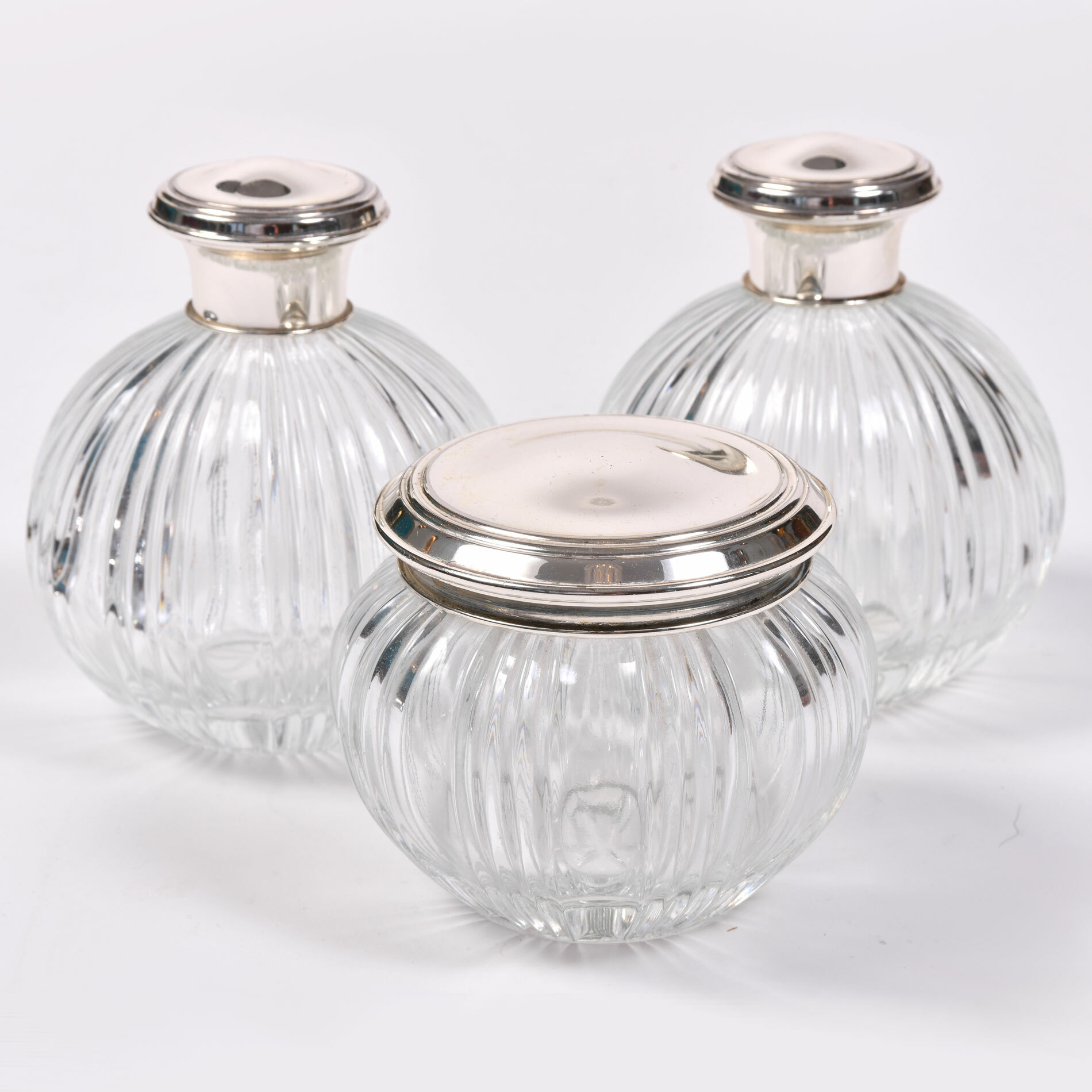 The image for Set 3 Scent Bottles 01