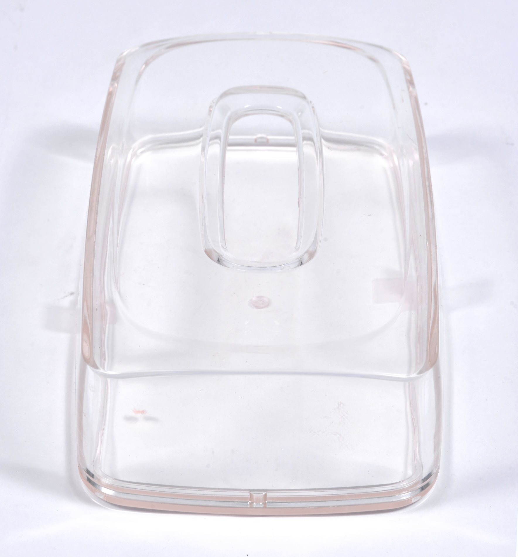 The image for Us Lucite Tissue Box 02
