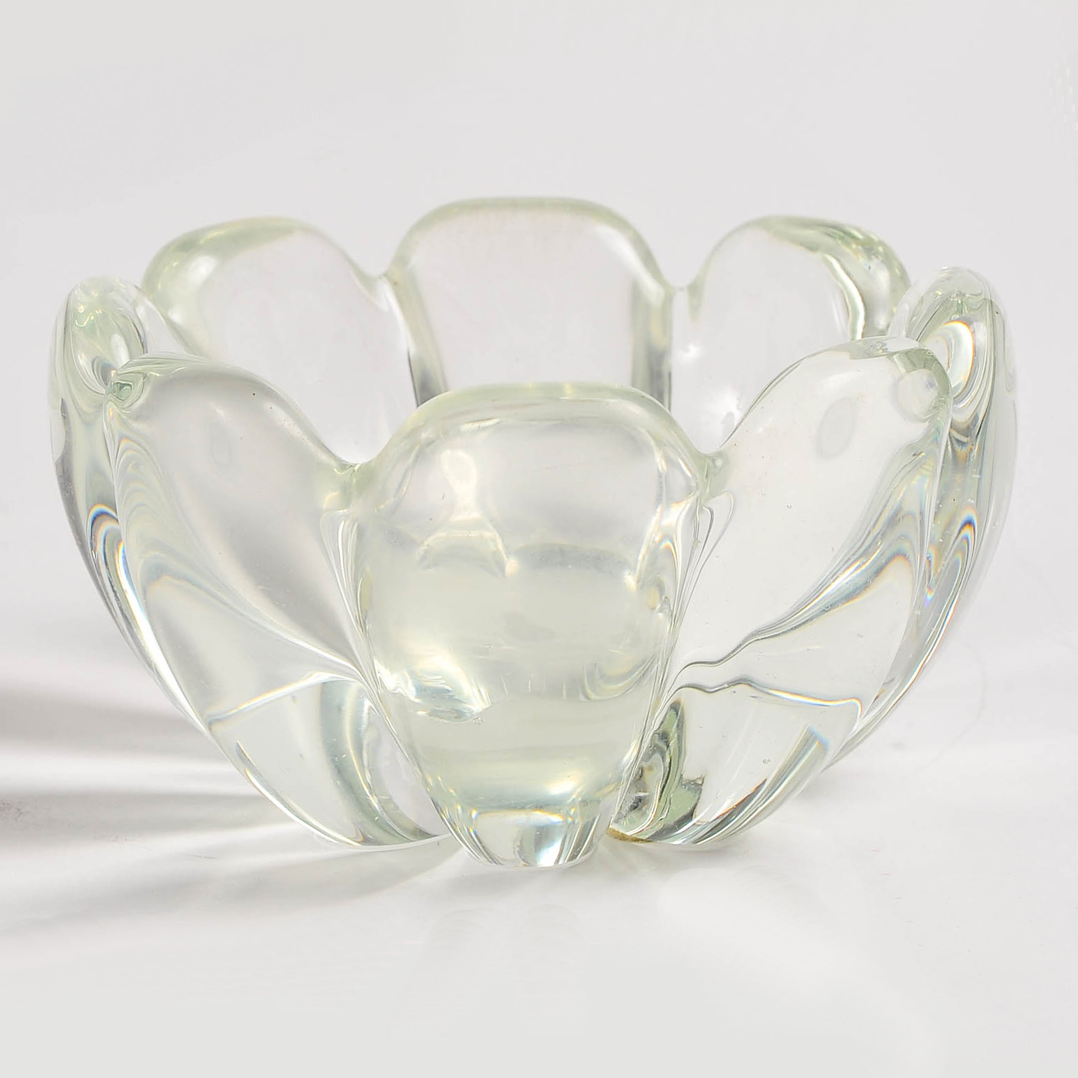Valerie Wade Italian Glass Bowl 01
