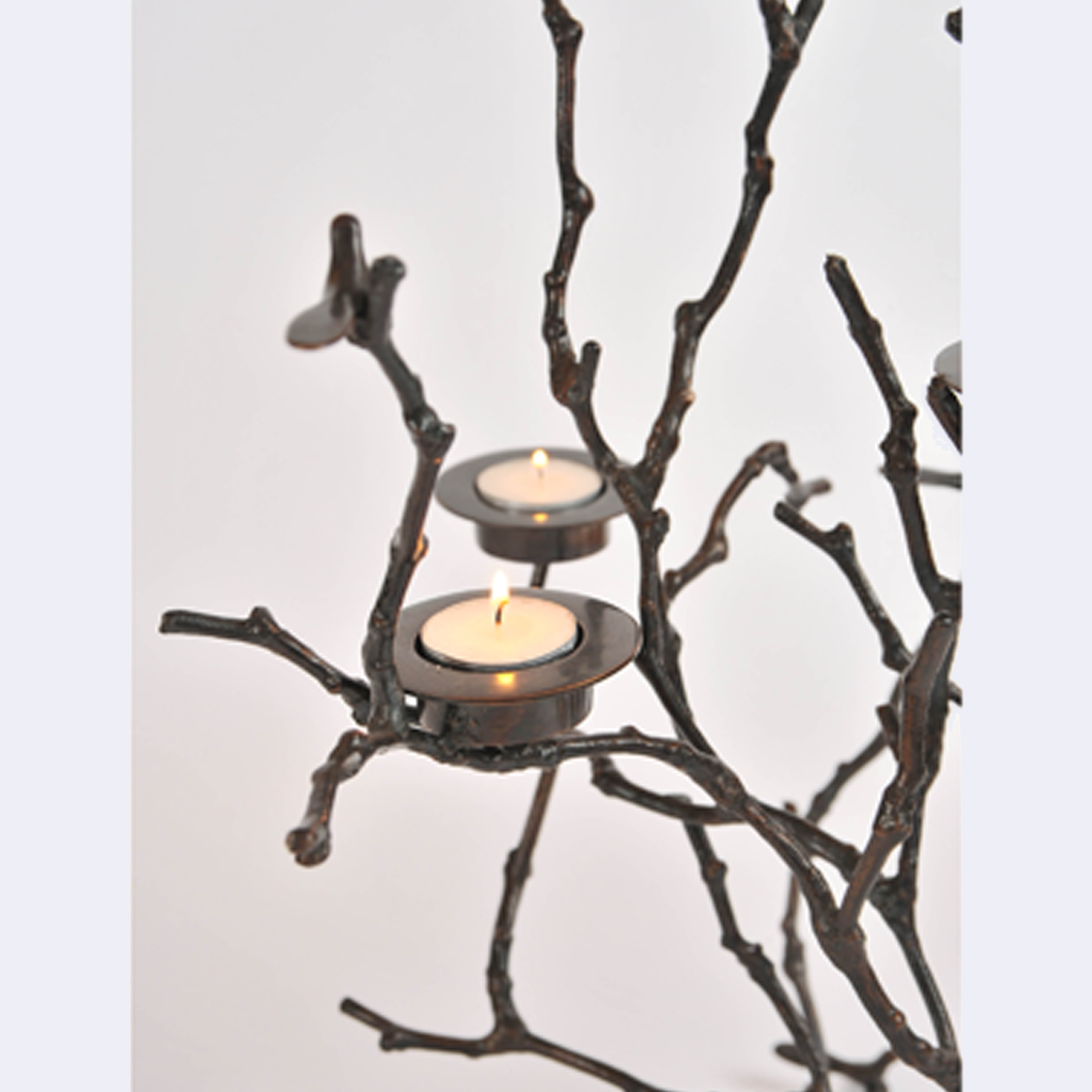 Valerie Wade Twig Candle Holder 04
