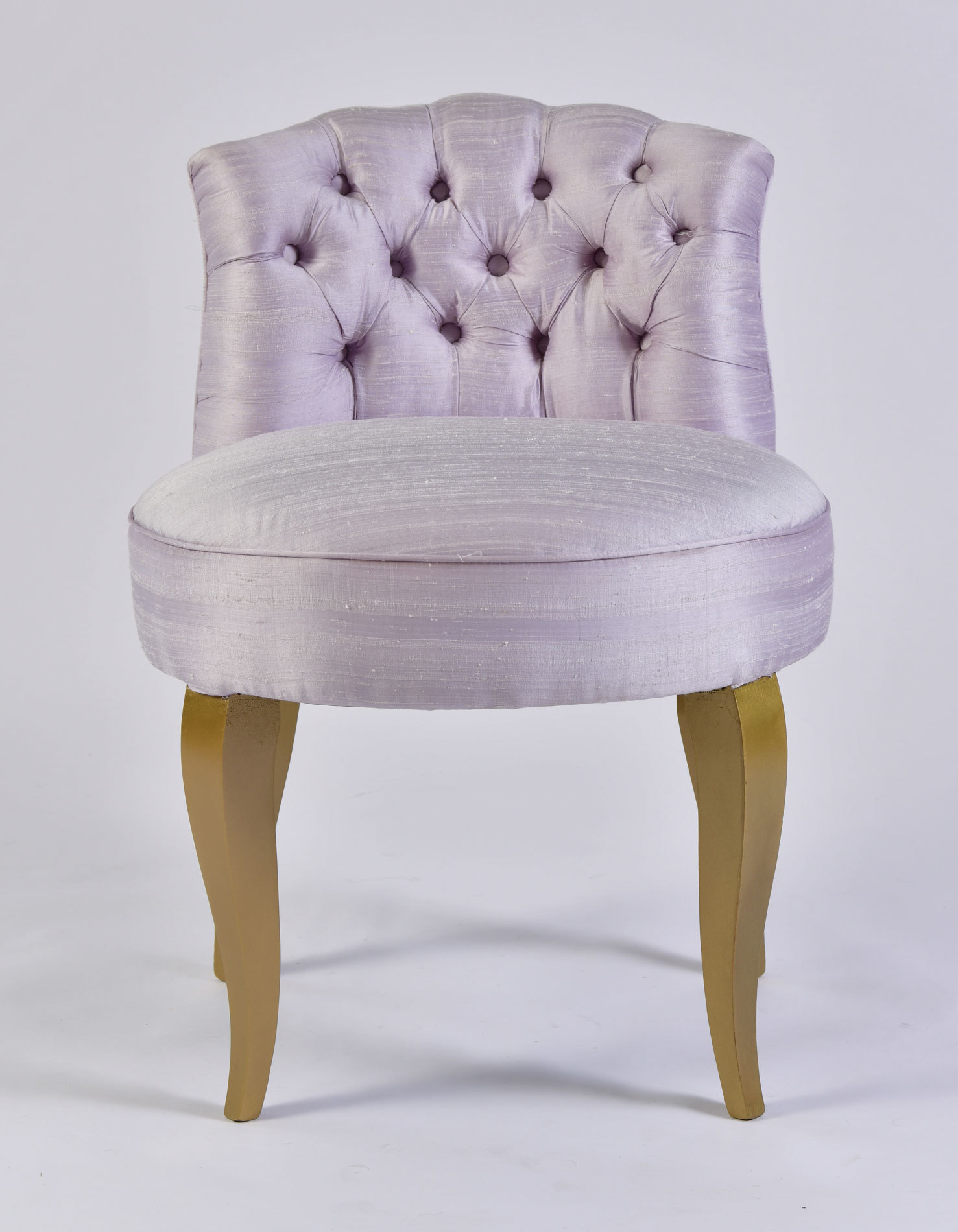 The image for Vintage Upholstered Seat 02