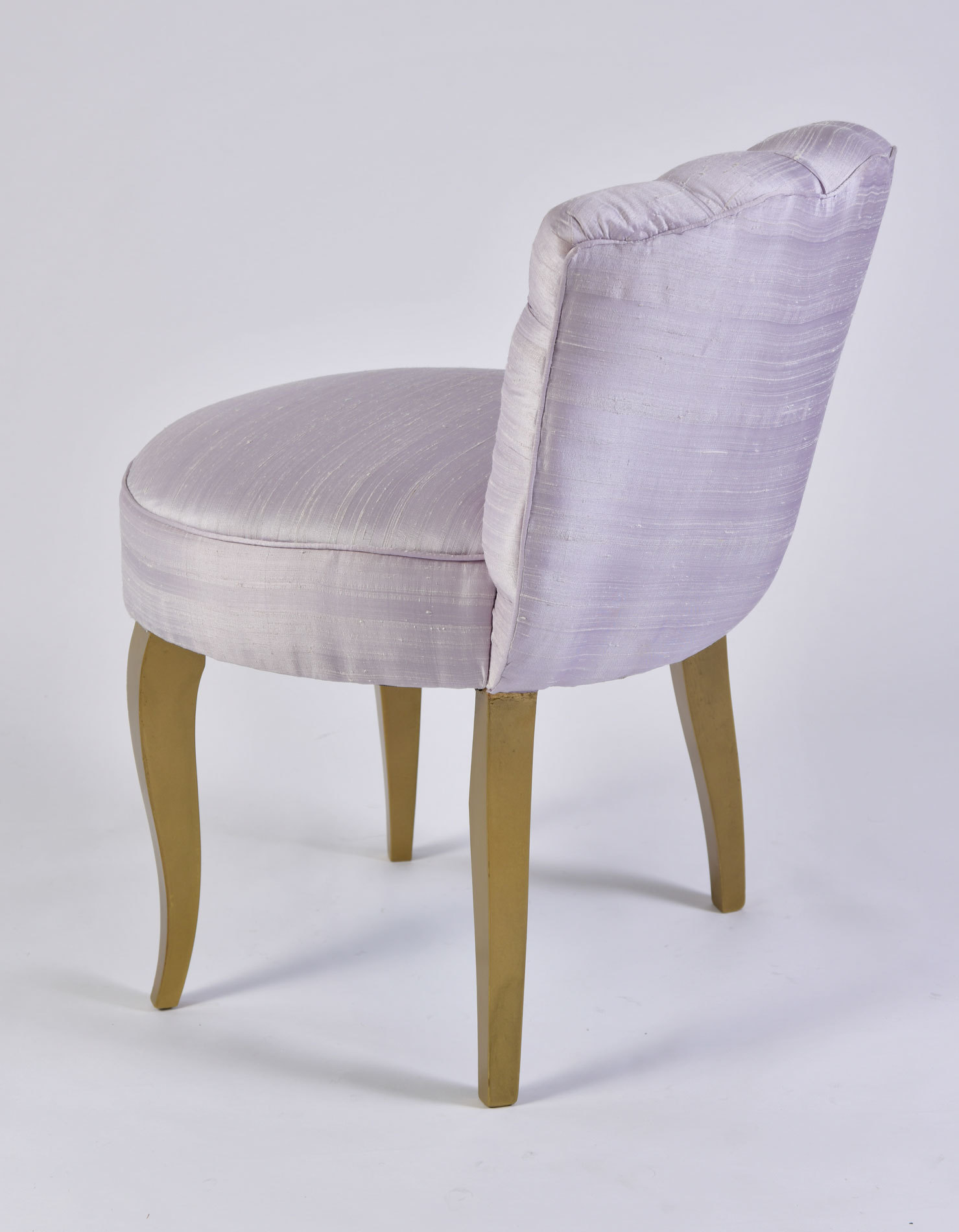 The image for Vintage Upholstered Seat 03