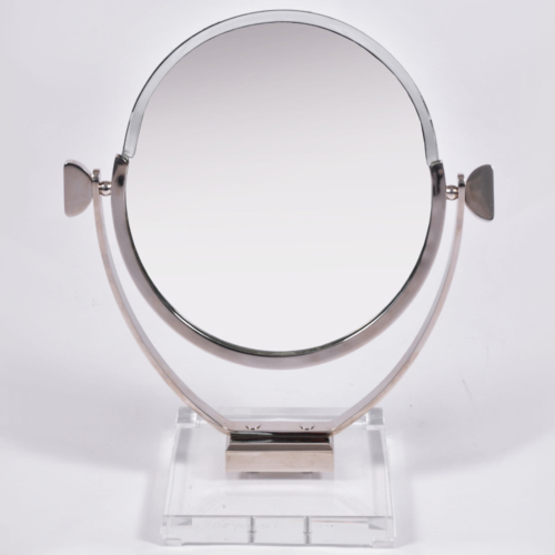 1970S Dressing Mirror By Hollis Jones 01