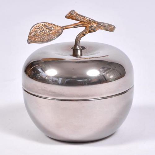 American Silver Apple 01