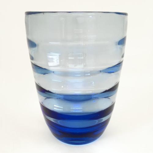 Blue Vase 01