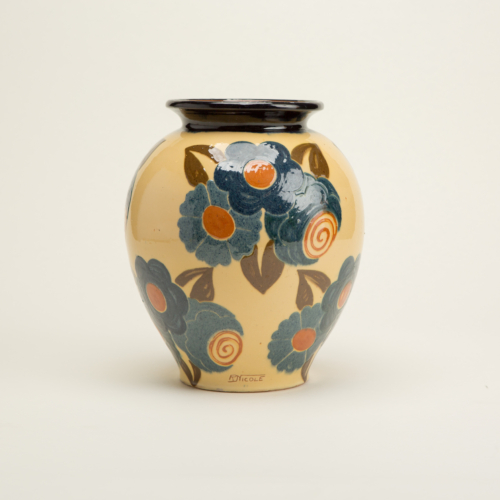 Ceramic Flower Vase 2