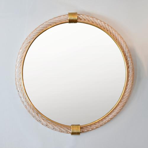Firenze Mirror – Circular 01