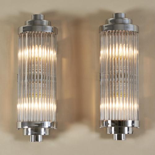 Glass Wall Lights 0171 V2