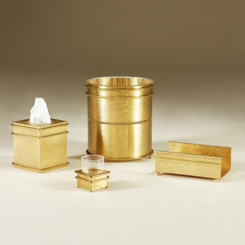 Gold Bathroom Set 186 V1