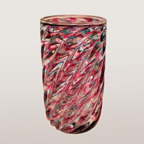 Italian Glass Vase I 1