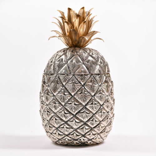 Italian Pineapple Icebucket 01