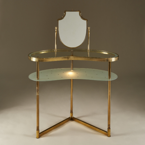 Italian Polka Dot Dressing Table 20210126 Valerie Wade 0065 V1