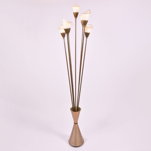 Lillies Standard Lamp 01