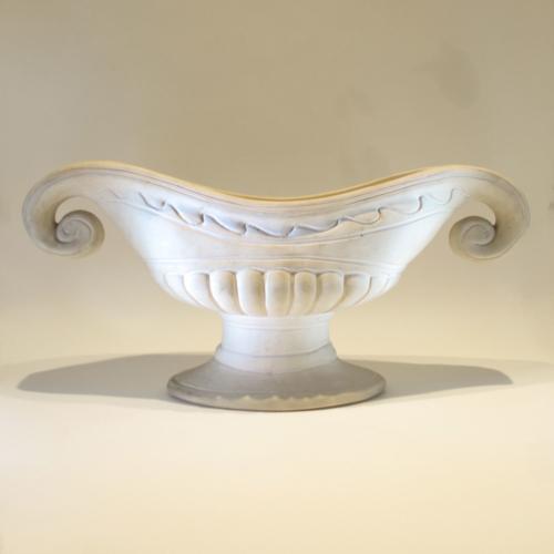 Napoleon Hat Fulham Pottery 01
