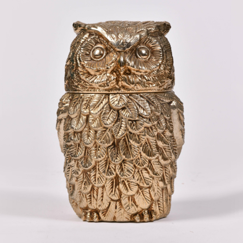 Owl Gold Icebucket 01