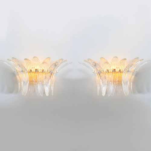 Pair Estella Walll Lights 01