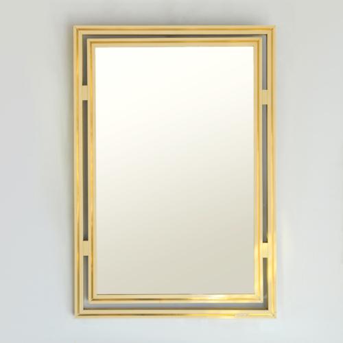 Pierre Vandel Mirror 01