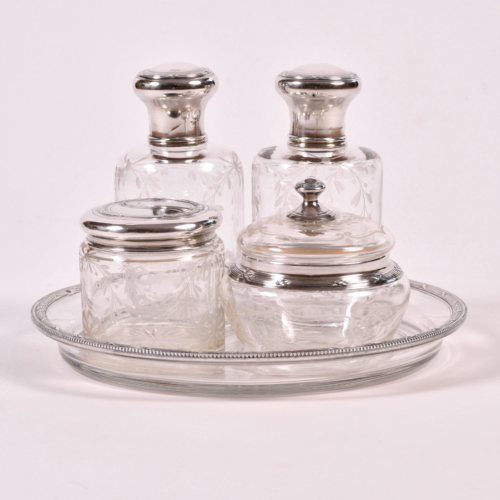 Scent Bottle Set 01
