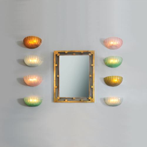 Segusso Wall Lights