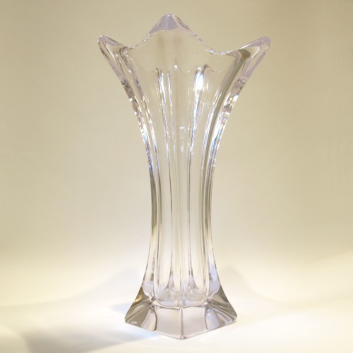 Tall French Vase 01