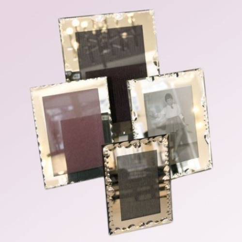 B Photo Frames
