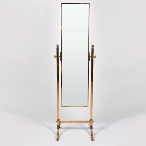 Brass Dressing Mirror 01