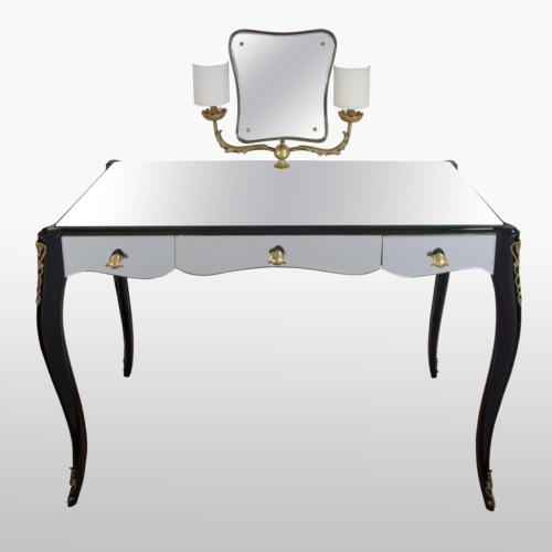 Valerie Wade Fd0524 1950S Italian Dressing Table Fratelli De Capitani 01