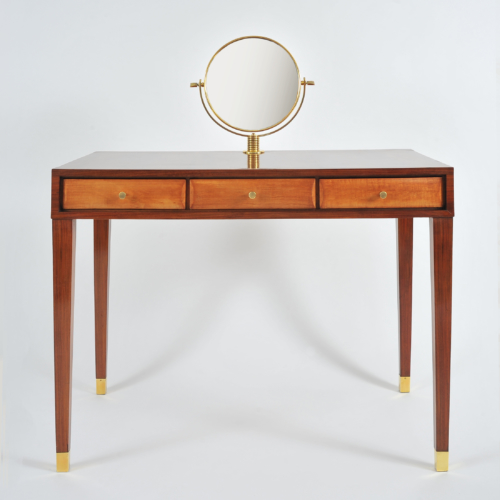 Valerie Wade Fd645 Fruitwood Dressing Table I
