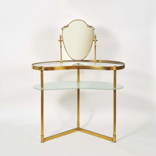 Valerie Wade Fd670 1950S Italian Star Dressing Table 01