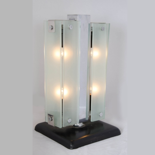 Valerie Wade Lt376 Italian Rectangular Table Lamp 01