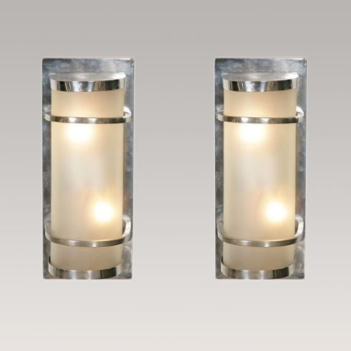 Valerie Wade Lw093 1930S French Wall Lights 01