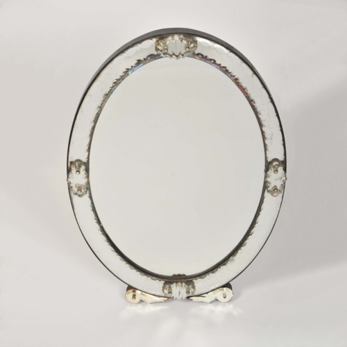 Valerie Wade Mt591 1950S Venetian Table Mirror 01