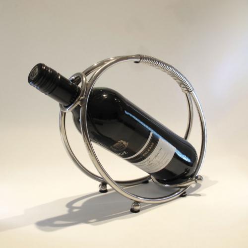 Wine Poorer First Image