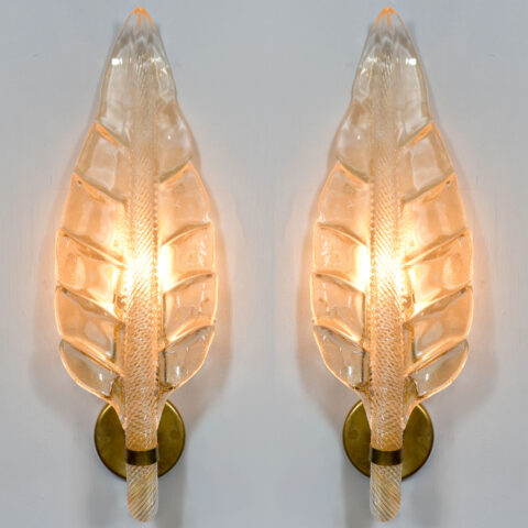1960S Italian Sugoso Wall Lights 01