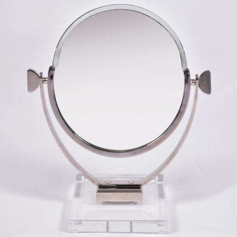1970S Dressing Mirror By Hollis Jones 01