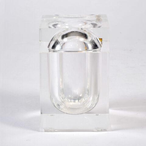 Albrizzi Lucite Ice Bucket 01