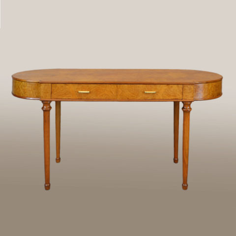 Bur Walnut Dressing Table 01 Vw