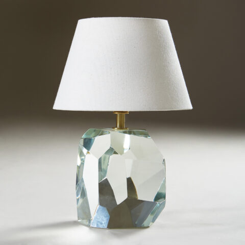 Clear Rock Lamp 245 V1