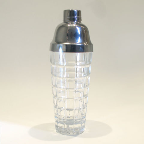 Cocktail Shaker 01