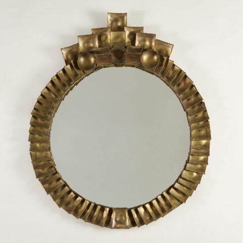 Giertta Swedish Mirror Valerie Wade 0130 V1