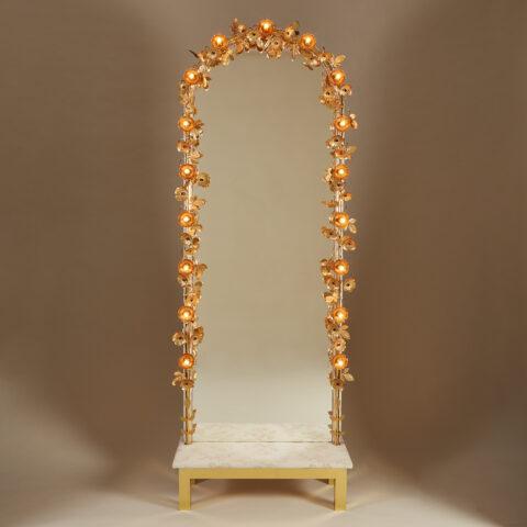 Gracie Full Length Mirror 0105